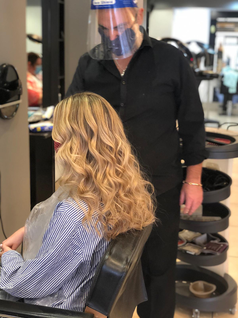 pisani-hair-stylists-reigate-surrey-barbers-beauticians 12